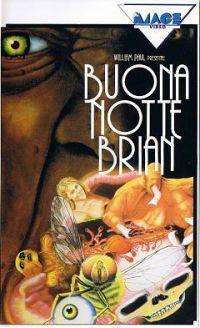 locandina del film BUONANOTTE BRIAN