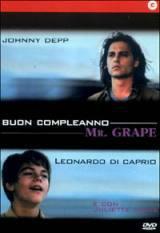 locandina del film BUON COMPLEANNO MR. GRAPE