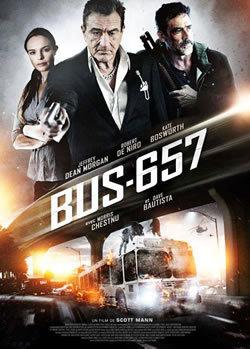 locandina del film BUS 657