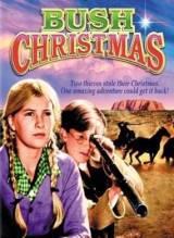 locandina del film BUSH CHRISTMAS