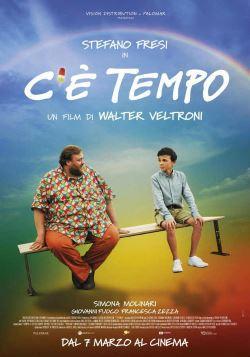 locandina del film C'E' TEMPO