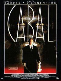 locandina del film CABAL