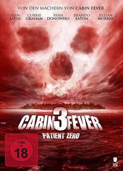 Cabin Fever: Patient Zero (2014 – SubITA)