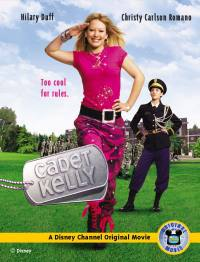 locandina del film CADET KELLY- UNA RIBELLE IN UNIFORME