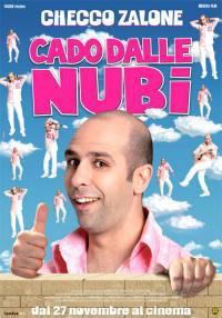 locandina del film CADO DALLE NUBI
