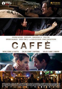 locandina del film CAFFE'