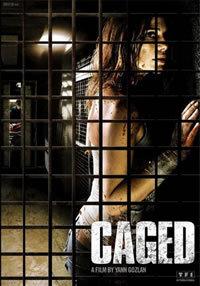 locandina del film CAGED
