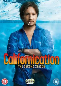 locandina del film CALIFORNICATION - STAGIONE 2