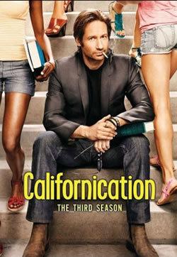 locandina del film CALIFORNICATION - STAGIONE 3
