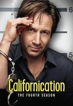 locandina del film CALIFORNICATION - STAGIONE 4