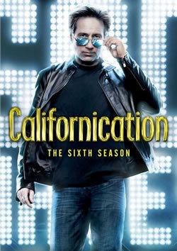 locandina del film CALIFORNICATION - STAGIONE 6