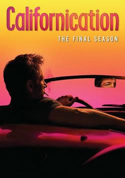 locandina del film CALIFORNICATION - STAGIONE 7