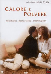locandina del film CALORE E POLVERE