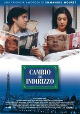 locandina del film CAMBIO DI INDIRIZZO