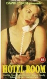 locandina del film CAMERA D'ALBERGO (1992)