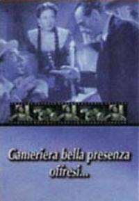 Cameriera Bella Presenza Offresi… (1951)