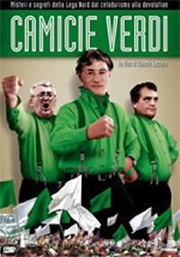 locandina del film CAMICIE VERDI