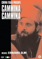 locandina del film CAMMINA CAMMINA