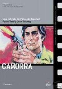 locandina del film CAMORRA