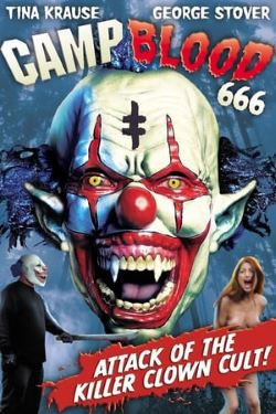 locandina del film CAMP BLOOD 666