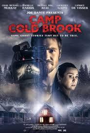 locandina del film CAMP COLD BROOK