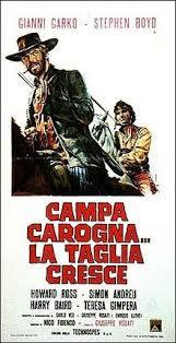Campa Carogna… La Taglia Cresce (1973)