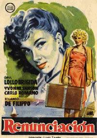 locandina del film CAMPANE A MARTELLO (1949)