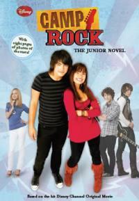 locandina del film CAMP ROCK