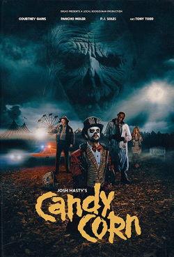 locandina del film CANDY CORN