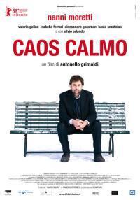 locandina del film CAOS CALMO