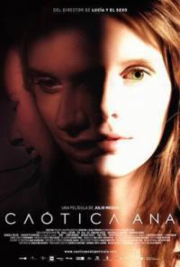 locandina del film CHAOTIC ANA