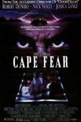 locandina del film CAPE FEAR - IL PROMONTORIO DELLA PAURA