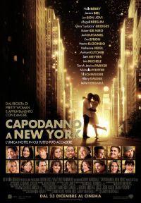locandina del film CAPODANNO A NEW YORK