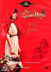 locandina del film CAPPUCCETTO ROSSO (1989)