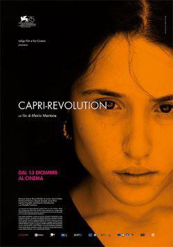 locandina del film CAPRI-REVOLUTION