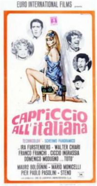 Capriccio All'Italiana (1968)