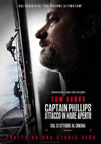 Captain Phillips – Attacco In Mare Aperto (2013)