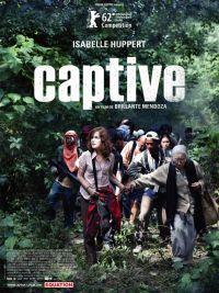 locandina del film CAPTIVE