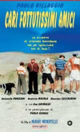 locandina del film CARI FOTTUTISSIMI AMICI