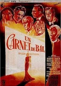 locandina del film CARNET DI BALLO