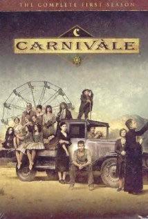 locandina del film CARNIVALE - STAGIONE 2