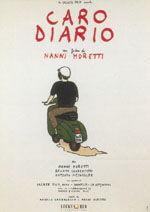 locandina del film CARO DIARIO