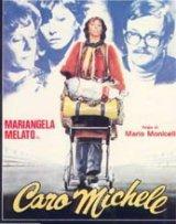 locandina del film CARO MICHELE