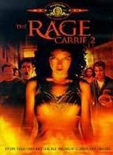 locandina del film CARRIE 2: LA FURIA