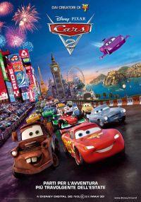 Cars 2 [2011]