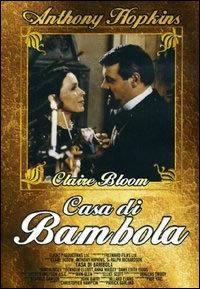 locandina del film CASA DI BAMBOLA (1973)