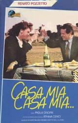 locandina del film CASA MIA, CASA MIA