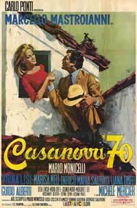 Casanova '70 (1974)