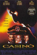 locandina del film CASINO'