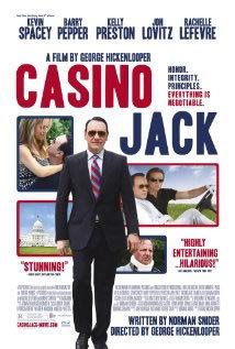 locandina del film CASINO JACK